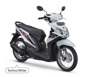 BeAT-FI Spoke Techno White