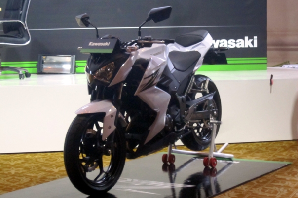 KawasakiZ250-1