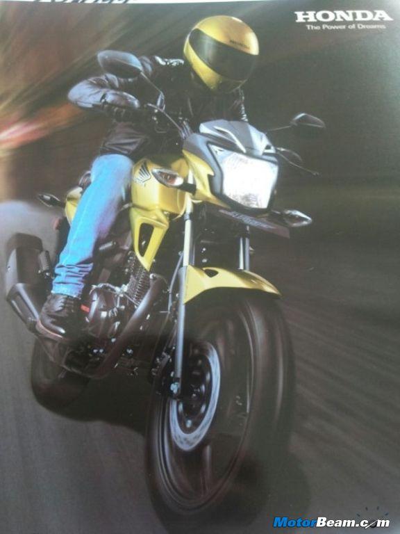 Honda-CB-Trigger